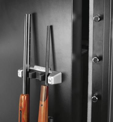 coffre-fort pour armes